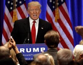 Ông Trump bị kiện từng quấy rối tình dục trẻ vị thành niên