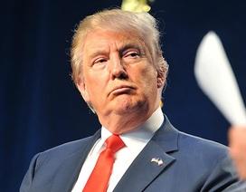 Báo Mỹ giục tỉ phú Trump ngừng tranh cử tổng thống