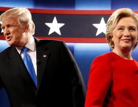 Cuộc đấu khẩu thế kỷ ở Mỹ: Ai thắng, ai thua?