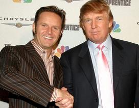 Lộ diện người nắm bí mật có thể hủy hoại chiến dịch tranh cử của ông Trump
