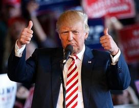 Giáo sư đoán đúng 5 kỳ bầu cử tổng thống Mỹ nói Trump sẽ đắc cử