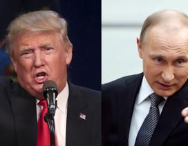 Tổng thống Putin: Ông Trump có lý do để hành động khác thường