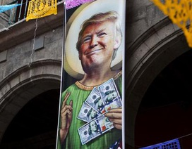 Thành phố Nga muốn đặt tên đường Donald Trump