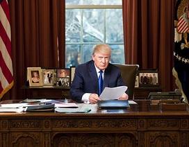Tổng thống đắc cử Donald Trump không muốn sống trong Nhà Trắng