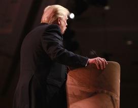 Donald Trump sẽ làm gì về biến đổi khí hậu?