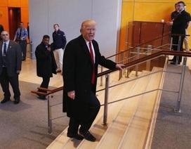 """Chuyên gia """"mổ xẻ"""" cáo buộc gian lận bầu cử của Tổng thống đắc cử Trump"""