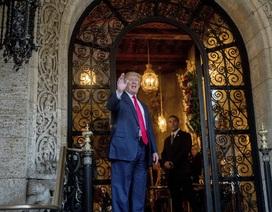 Ông Trump muốn mời người dân dự lễ nhậm chức