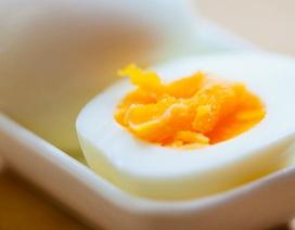 Ăn một quả trứng mỗi ngày có thể phòng ngừa đột quỵ?