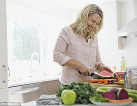 Giữ sức khỏe ở độ tuổi trung niên: Bí quyết ngăn ngừa suy tim