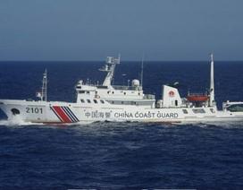 Trung Quốc đe dọa máy bay Philippines ở Trường Sa