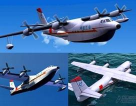 Nga cảnh báo: Trung Quốc dùng Giao Long khuấy đảo Biển Đông