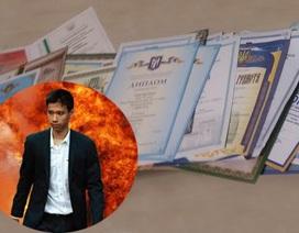 Nam sinh gốc Việt được 10 ĐH hàng đầu thế giới ngành Toán mời học