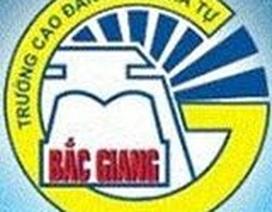 Trường Cao đẳng Ngô Gia Tự Bắc Giang thông báo tuyển sinh cao đẳng hệ chính quy năm 2016