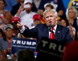 Tỷ phú Donald Trump thoát âm mưu ám sát