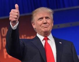 Donald Trump vẫn thắng lớn nếu không đắc cử tổng thống