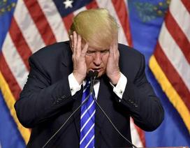 Mạnh thường quân đòi lại tiền tài trợ Donald Trump tranh cử
