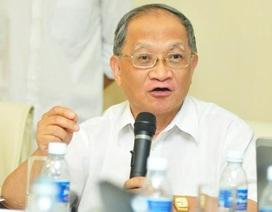 """TS Lê Đăng Doanh: Xóa cơ chế """"xin-cho"""" để thúc đẩy doanh nghiệp đổi mới KH&CN"""
