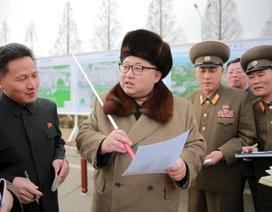 Triều Tiên phóng tên lửa giữa lúc lãnh đạo thế giới nhóm họp về hạt nhân