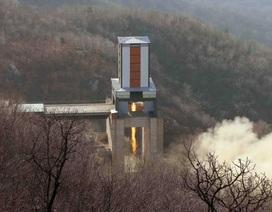 Triều Tiên lần đầu tiết lộ chương trình phát triển vũ khí