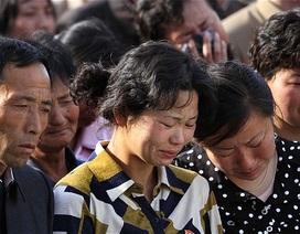 Báo Hàn Quốc: Sập nhà cao tầng ở Triều Tiên, hàng trăm người chết