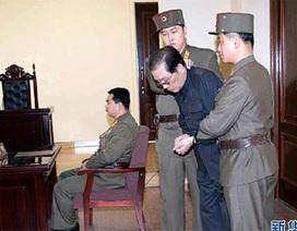 Tiết lộ lý do Triều Tiên xử tử nhân vật quyền lực số 2