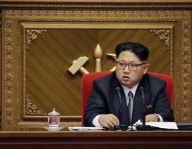 Ông Kim Jong-un được thăng chức lãnh đạo tối cao của đảng Lao động Triều Tiên