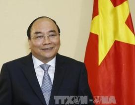 Thủ tướng Nguyễn Xuân Phúc lên đường tới Nhật Bản, dự Hội nghị Thượng đỉnh G7 mở rộng