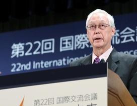Cựu Thủ tướng Singapore: Lẽ phải không thuộc về kẻ mạnh trong tranh chấp Biển Đông