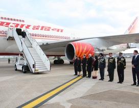 Thủ tướng Ấn Độ sẽ được trang bị chuyên cơ chịu được tấn công tên lửa