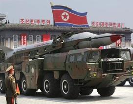 Phát hiện cơ sở hạt nhân bí mật của Triều Tiên