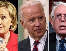 Ai sẽ thay thế nếu bà Clinton rút khỏi cuộc đua vào Nhà Trắng?