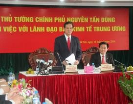 Hơn 3 năm tái lập, Ban Kinh tế Trung ương đã làm được những gì?