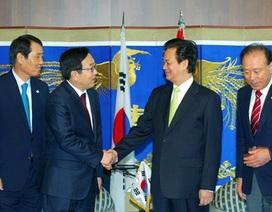"""Vì sao Hàn Quốc rót đầu tư """"khủng"""" vào Hà Nội, TPHCM?"""