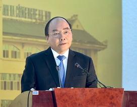 Thủ tướng đề nghị ĐH Kinh doanh và Công nghệ đề xuất mô hình, giải pháp đột phá trong tuyển sinh