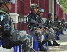 Cảnh sát Thái Lan xác định một đối tượng chủ mưu các vụ đánh bom