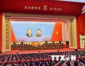 Em gái ông Kim Jong Un được bầu vào Trung ương Đảng Triều Tiên