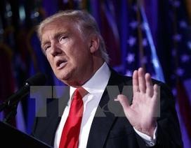 Tình báo Israel: Ông Trump bí mật chuẩn bị tấn công chung vào IS