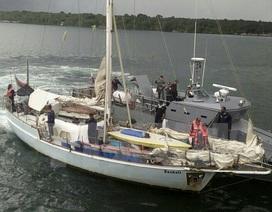 Quân đội Philippines xác nhận 6 thủy thủ Việt Nam bị Abu Sayyaf bắt cóc