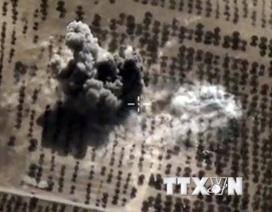 [Videographics] Vì sao Nga quyết không buông chiến trường Syria?