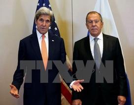Chuyên gia: Nguy cơ xảy ra xung đột quân sự giữa Nga-Mỹ ở Syria