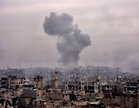 Khoảng 3.000 tay súng đầu hàng ở Syria sau đàm phán căng thẳng
