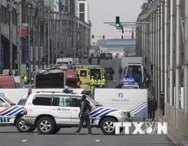Vụ nổ bom tại ga Maelbeek qua lời kể của nhân chứng người Việt