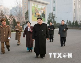 [Videographics] Vì sao Triều Tiên muốn trở thành cường quốc hạt nhân?