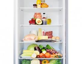Bảo quản thực phẩm trong tủ lạnh thế nào cho đúng?