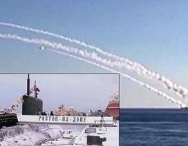 """Tư lệnh Vitko: Nga sẽ dùng """"sức mạnh bí mật"""" ở Syria"""