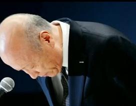 Nhật Bản: Nhân viên tự sát do làm việc quá sức, lãnh đạo doanh nghiệp từ chức