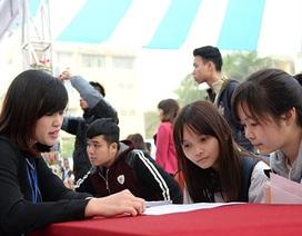 Trường ĐH Hà Nội còn gần 600 chỉ tiêu xét tuyển nguyện vọng bổ sung