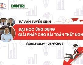Trường ĐH Nguyễn Trãi ứng dụng công nghệ đào tạo Smart University gắn với việc làm