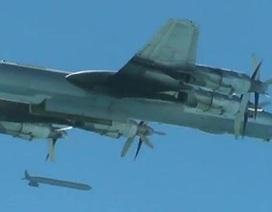 Tu-95MS chống Mỹ lùa IS sang Syria, Mosul vẫn rực lửa
