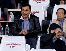 Phó Chủ tịch VFF Trần Quốc Tuấn phản pháo đơn tố cáo hối lộ lên FIFA